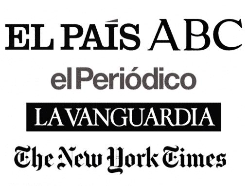 Medios de Prensa